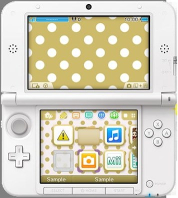 Skin Interface New 3DS (9)