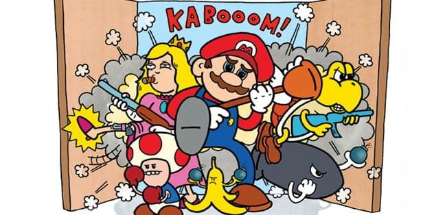 Ka-Boom !