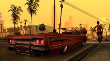 GTA San Andreas Xbox 360-1