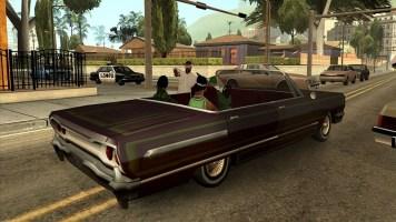 GTA San Andreas Xbox 360-9
