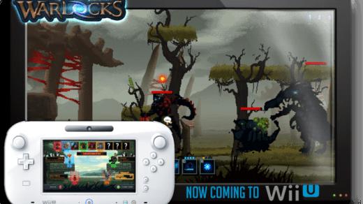 Warlock Wii U