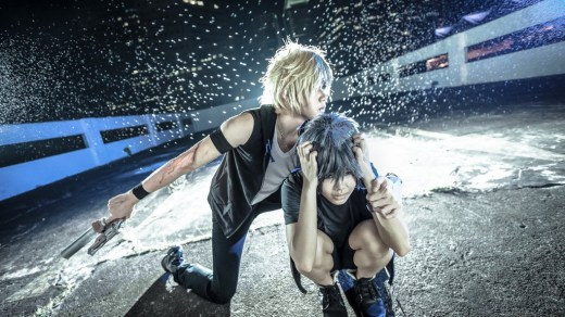 cosplay ffxv by jencus