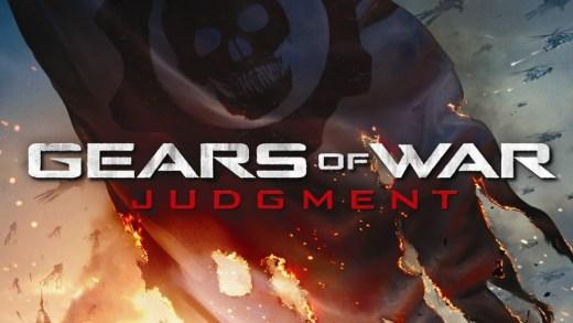 Gears of War Judgment à moins de 5€ !