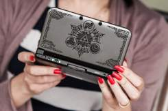 Decal pour 3DS XL