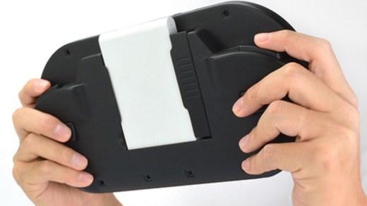 DekaVita. L'adaptateur portable pour Playstation TV.
