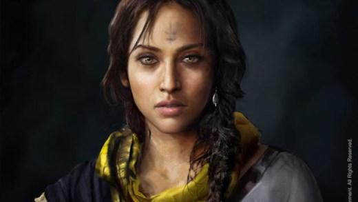 FarCry 4 : Des artworks somptueux !