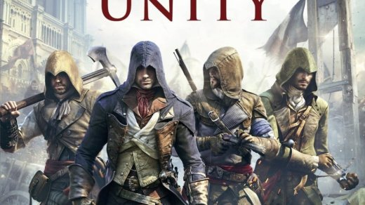 Assassin's Creed Unity à moins de 30€ !