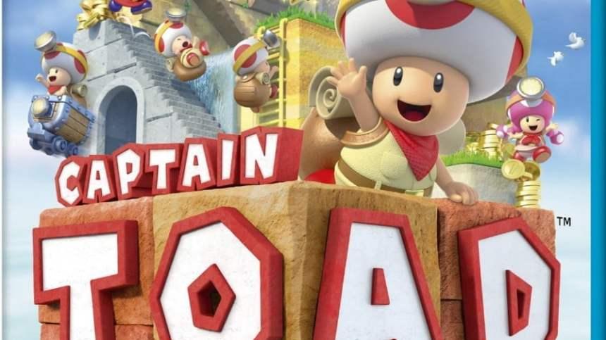 Captain Toad à 35€ !