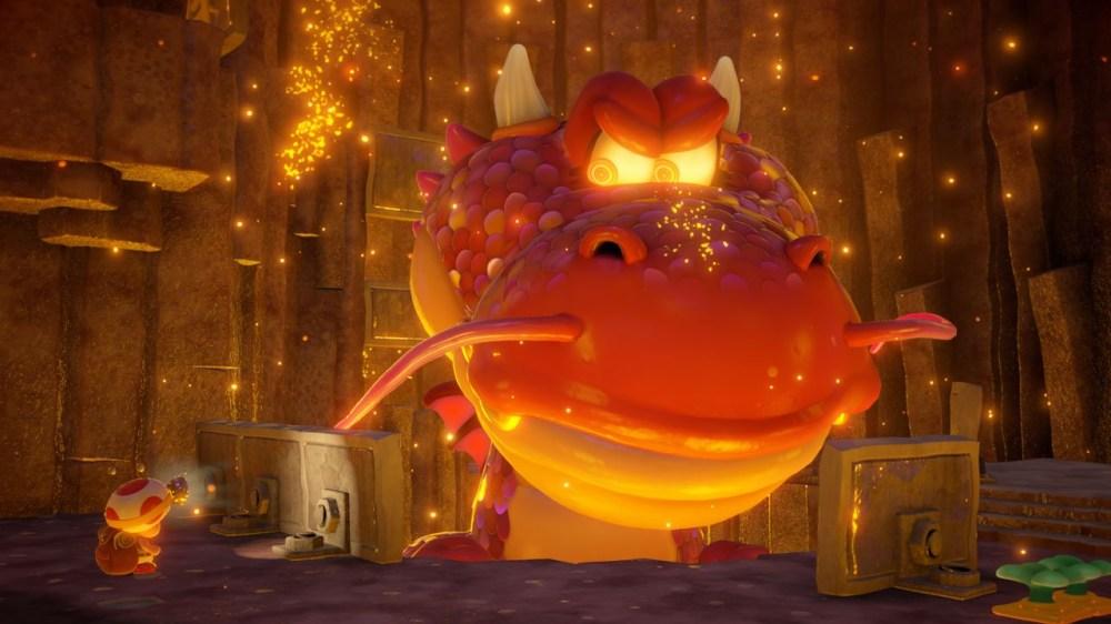 Captain Toad, le petit qui a tout d'un grand !