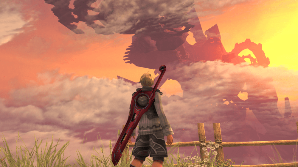 Xenoblade Chronicles sera le premier jeu exclusif new 3DS !