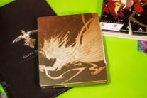 Steelbook Coffret collector Final Fantasy Type-0 HD