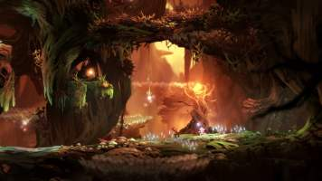 Ori and the Blind Forest (6)