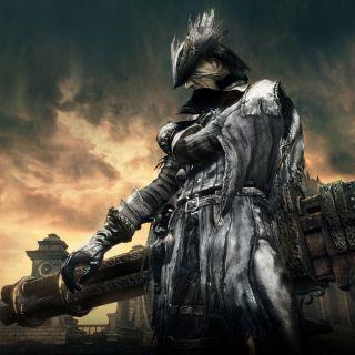 Bloodborne is here !