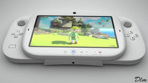 La Nintendo Fusion est-elle le Projet NX ?