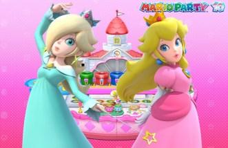 Mario Party 10, chef d'oeuvre ou pétard mouillé ?