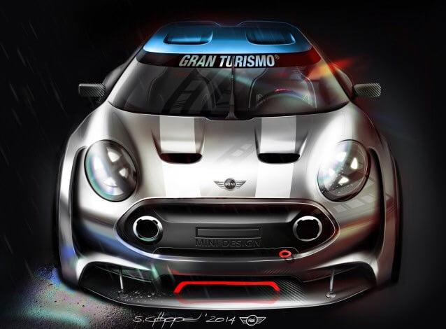 Mini Gran Turismo