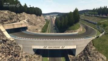 Nouveau Circuit GT6