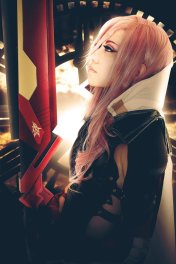 Lightning (FFXIII)