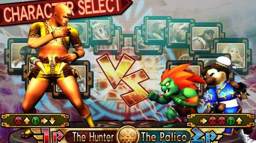 Monster Hunter 4 est un jeu plein d'humour !