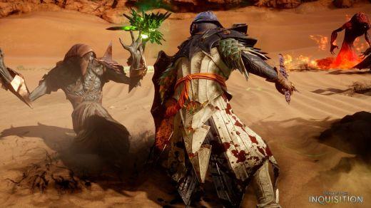 Le magnifique Dragon Age Inquisition est désormais moins cher !