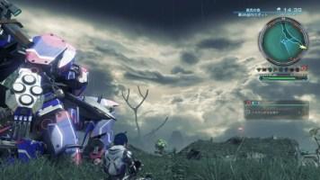 Xenoblade Chronicles X Wii U (4)