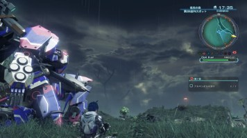 Xenoblade Chronicles X Wii U (5)
