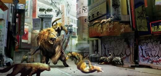 Serez-vous assez fort pour affronter Tokyo Jungle ?