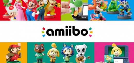 Les Amiibo Mario Maker & Animal Crossing en fuite...