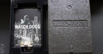 Watch_Dogs dans son édition collector DEDSEC