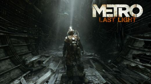 Metro Last Light, un excellent FPS selon la critique !