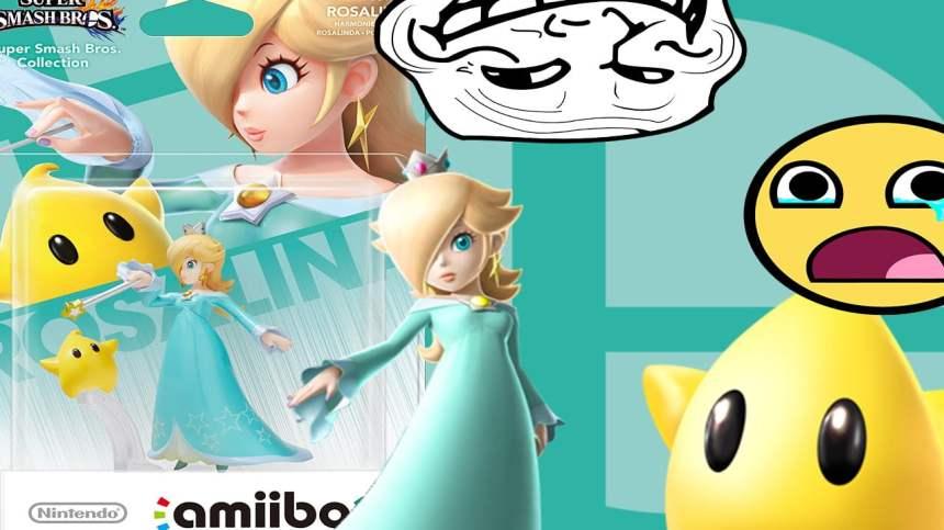 Hum... Je vais quand même attendre un restock d'Amazon, ça prouve que Nintendo y repense !