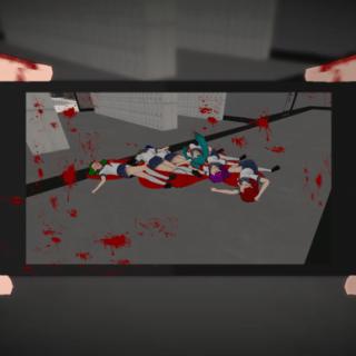 Et si j'envoyais mon meurtre sur Instagram ?