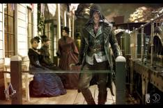 Assassin's Creed Syndicate Cosplay