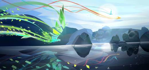 Entwined sur PS3