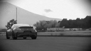 DriveClub Nissan 350Z