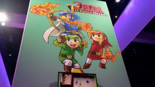 Nintendo sera bel et bien présent à la Gamescom !