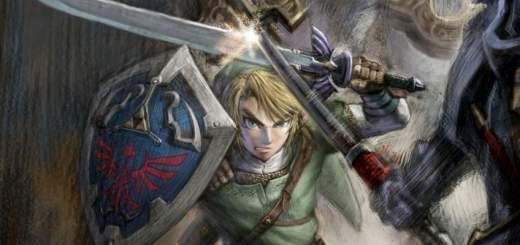 Concours : Une figurine de The Legend of Zelda : Twilight Princess à gagner !