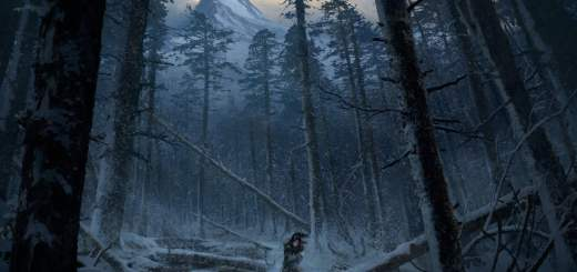 Rise of The Tomb Raider et son environnement impitoyable !