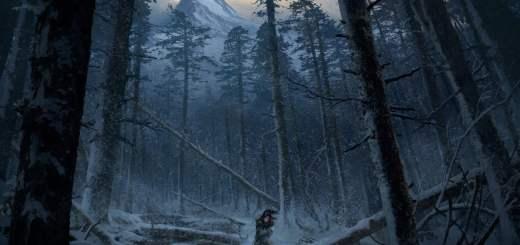 Rise of The Tomb Raider et son environnement impitoyable !