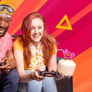 Top départ pour les soldes d'été sur le Playstation Store !