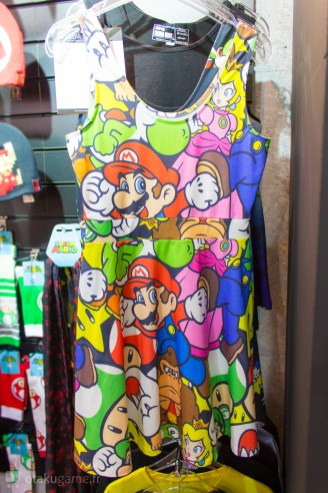 Une robe que je trouve très sympa sur l'univers de Marios (les goûts et les couleurs hein !)