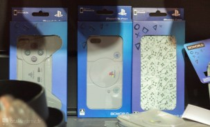 Des coques pour iPhone 5 Playstation