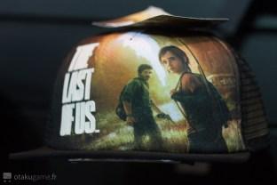 La casquette The Last of Us