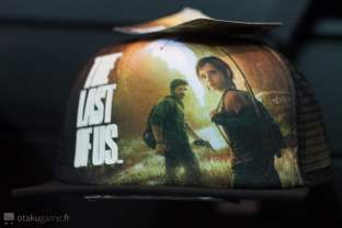 La casquette The Last of Us