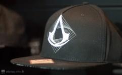 La casquette Assassin's Creed