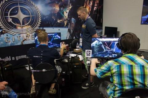 Gamescom 2015