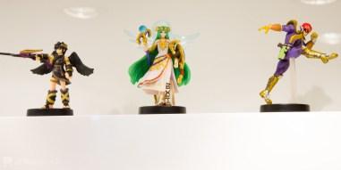 Amiibo Palutena (Kid Icarus)