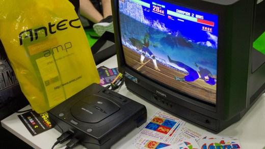 Gamescom 2015 レトロゲーミングエリア フォトギャラリー