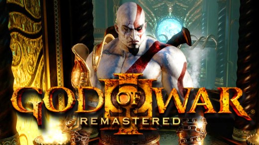 Gof of war III Remastered