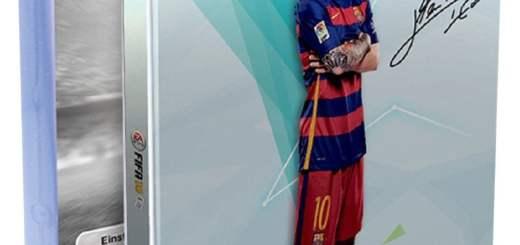 Mais si, c'est Messi ! [Je sens que vous allez me tuer pour cette blague...]